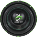 Сабвуфер GROUND ZERO GZHW 20SPL-Green