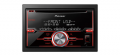Автомагнитола Pioneer FH-X380UB 2-DIN CD/MP3